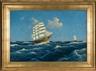 Henk Dekker, Clipper ships