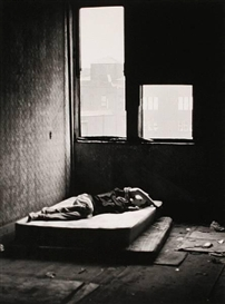 David Wojnarowicz, On Mattress