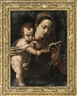 Bartolomeo Schedoni, The Madonna and Child