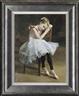 Mariya Molodyh, Young ballerina