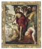 Paolo Veronese, Saint John the Baptist preaching