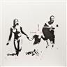 Banksy, Family Target