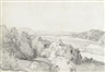 Adolf Stäbli, Landscape