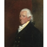 Gilbert Stuart, Portrait of Ralph Winstanley Wood, Esq. of Pierrepont Place, Frensham