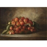 Richard LaBarre Goodwin, Strawberries