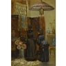 Elliott Daingerfield, A Quaint Oriental Shop