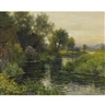 Louis Aston Knight, The End of the Village