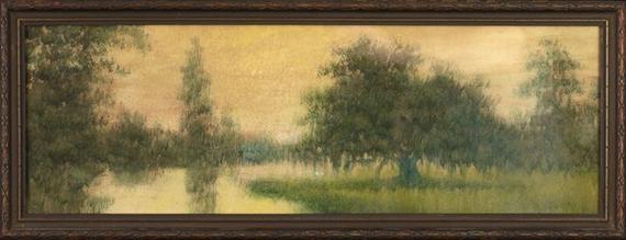 Alexander John Drysdale Art Auction Results