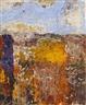 Valentin Oman, Landschaft