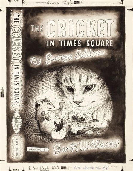 the cricket in times square Start studying cricket in times square learn vocabulary, terms, and more with flashcards, games, and other study tools.