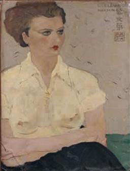 Risultati immagini per Le Van De (1906-1966)