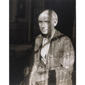 Artwork by Josef Breitenbach, 7 Works: Portraits, Made of Silver prints