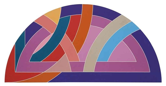 frank stella essay Biography of frank stella research our constantly updated database of famous biographies order custom written paper on frank stella.