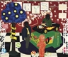 Kerry James Marshall, The Lost Boys