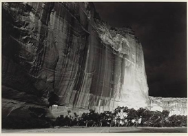 William Clift, White House Ruin, Canyon de Chelly, Arizona