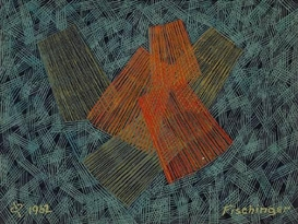 Oskar Fischinger, Untitled