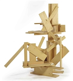 Ryan Gander, Rietveld Construction (Diego)