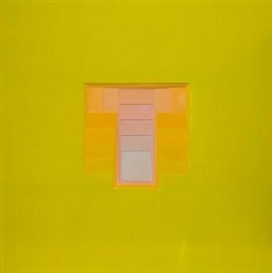 Karl Gerstner, Color sound 4A margin