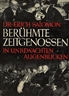 Erich Salomon, One hundred and fourBERÜHMTE ZEITGENOSSEN IN UNBEWACHTEN AUGENBLICKEN