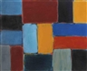 Sean Scully, Colorwall