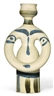 Pablo Picasso, Lampe femme (Woman Lamp)