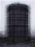 Idris Khan, Every... Bernd and Hilla Becher Prison Type Gasholders