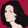 Andy Warhol, Portrait of Florinda Bolkan