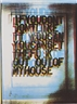 Christopher Wool, My House II