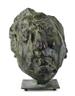 Pablo Serrano, Portrait of Joseph H. Hirshhorn