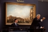 Old Master Sales on the Rise with World Record-Breaking Prices