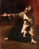 Giovanni Lanfranco, Beggar