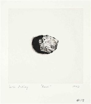 Artworks Of Lisa Milroy Canadian 1959