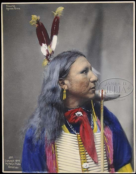ogallala men Despite the myth of the euramerican that sees oglala women as inferior to men, and the lakota myth that seems them as superior, in reality, powers argues, .