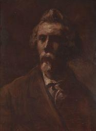 Autoportrait By Emile Bernard
