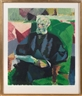 Jacques Villon, Monsieur Duchamp
