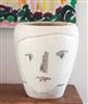 Pablo Picasso, Visage et hibou