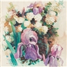 Eva A. Watson, Floral Still Life