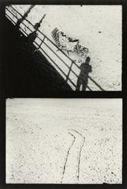 Ray Metzker, 5 works: selected images