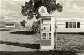 Artwork by Henry Wessel, Buena Vista, Colorado, Made of photograph