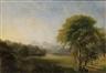 Robert S. Duncanson, Untitled (Landscape)