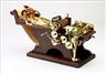 Inventing a Better Mousetrap: Patent Models from the Rothschild Collection - Smithsonian American Art Museum