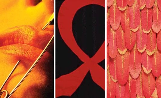 Graphic Intervention: 25 Years of International AIDS Posters