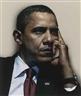 Nadav Kander, Barack Obama II