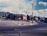 Paul Graham, Roundabout, Andersonstown, Belfast, 1984