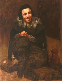 El Bobo By W.B. McInnes