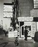 John Gutmann, Barber School, Bowery, N.Y.C.
