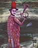 Hermann Serient, Strange Musician, Strange Animal