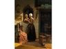 Adriaan van Doorn, Hollandisches Madchen in Einem Interieur