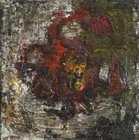 Artwork by José Maria Sicilia, Sans titre, Made of oil on canvas