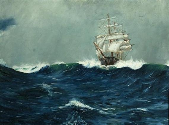 David Roy Macgregor | Art Auction Results